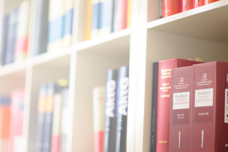 Rechtsgebiete - Notarin & Rechtsanwältin