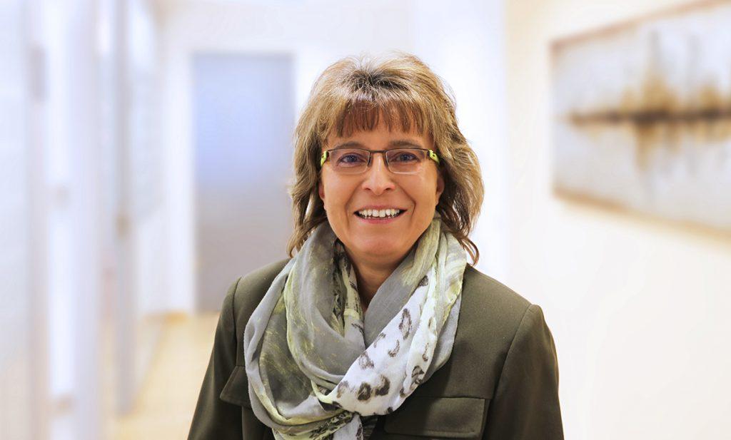 Birgit Gersting